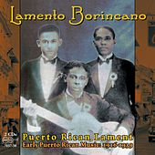 Lamento Borincano by Various Artists