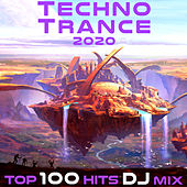 Techno Trance 2020 Top 100 Hits DJ Mix de Various Artists