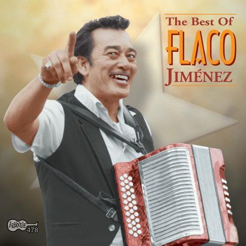 The Best Of Flaco Jimenez by Flaco Jimenez