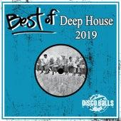 Best Of Deep House 2019 de Various Artists