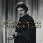 Queen Of Fado de Amalia Rodrigues