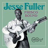 Frisco Bound by Jesse