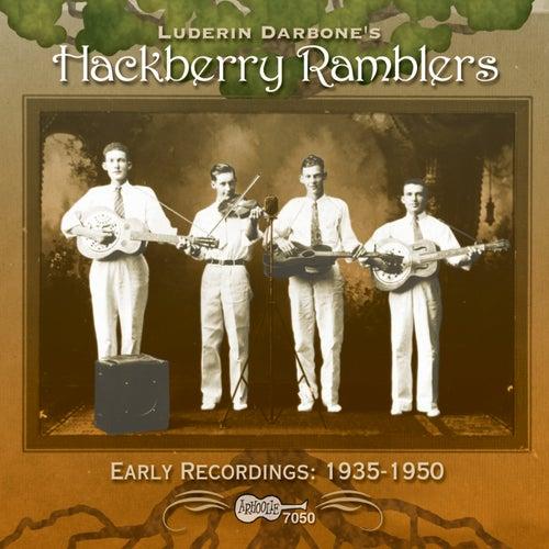 Early Recordings: 1935-1950 by Hackberry Ramblers