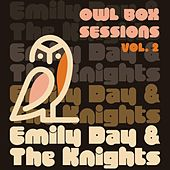 Owl Box Sessions, Vol. 2 by Emily Day