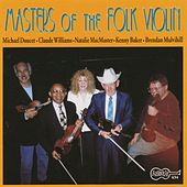 Masters Of The Folk Violin by Various Artists