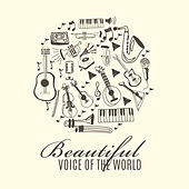 Beautiful Voice of the World by Various Artists