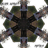 Portals by Black Hesher