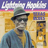 The Texas Bluesman by Lightnin' Hopkins