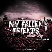 My Fallen Friends (feat. Chloe Lee) by Lester Roy