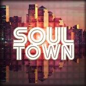 Soul Town - Motown Classics de Various Artists