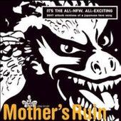 The 2007 Attack Remixes de Mothers Ruin