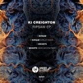 Ripsaw EP de Ki Creighton