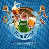 Romüllios Schlager Party 2020 by Various Artists
