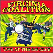 Live at the 9:30 Club by Virginia Coalition