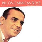 Mis Canciones Favoritas, Vol. 1 by Billo's Caracas Boys
