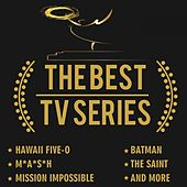 The Best Tv Series (Soundtrack) de The Ventures, The Mash, Lalo Schifrin, John Barry, Neal Hefti, Vince Guaraldi Trio, Henry Mancini, Nelson Riddle
