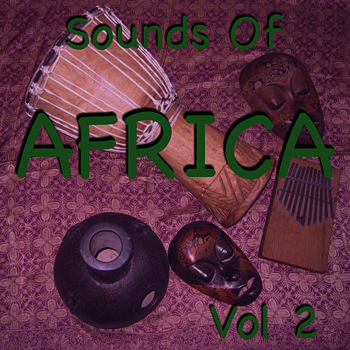 Absolute Africa by African Blackwood : Napster