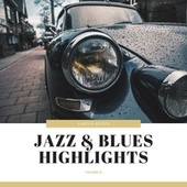 Jazz & Blues Highlights, Vol. 12 by Various Artists