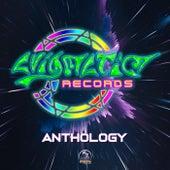 Avigmatic Anthology de Various Artists