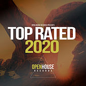 Open House Records presents Top Rated 2020 de Various Artists