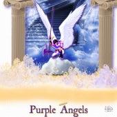 Purple Angels de Cs Lit