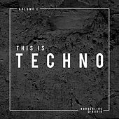 This Is Techno de Various Artists