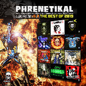 Phrenetikal Legacy V6.0 The Best Of 2019 by Various Artists
