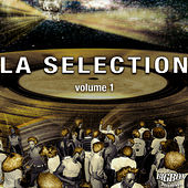 LA SELECTION (Vol.1) by Various Artists