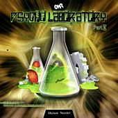 Psycho Laboratory Part II by Various Artists