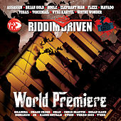 Riddim Driven: World Premiere von Various Artists
