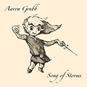 Song of Storms di Aaron Grubb