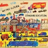 Standard Deviation by Wayne Alpern