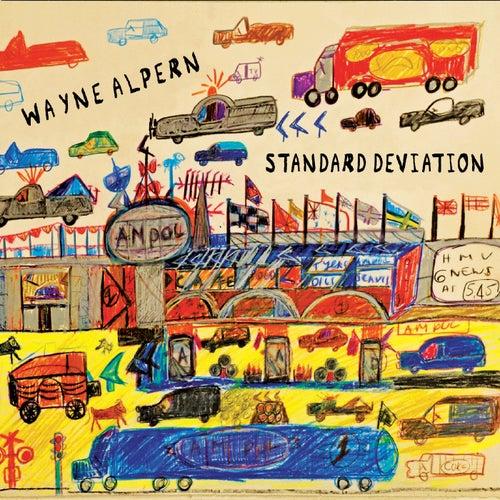 Standard Deviation de Wayne Alpern