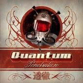 Penetration de Quantum