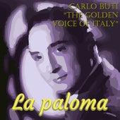 La paloma by Carlo Buti