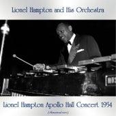 Lionel Hampton Apollo Hall Concert 1954 (Remastered 2020) by Lionel Hampton