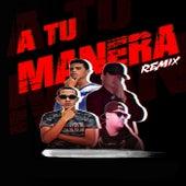 A Tu Manera (Remix) de JD Musik