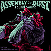 Found Sound de Assembly Of Dust