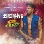 Go Crazy de Bigiano