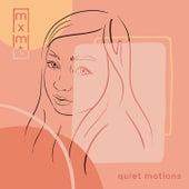 quiet motions von mxmtoon