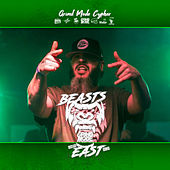 Grind Mode Cypher Beasts from the East, Vol. 20 de Lingo