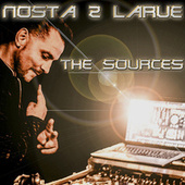 The Sources de Nosta 2 Larue