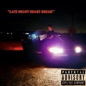 Late Night Heart Break de Jay R