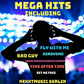 Mega Hits Including de Various Artists