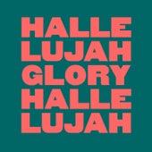 Hallelujah (Sebb Junior Remixes) von David Penn