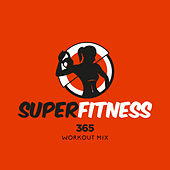 365 (Workout Mix) di Super Fitness