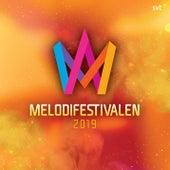 Melodifestivalen 2019 by Blandade Artister