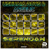 Serendah von Ushuaia Boys