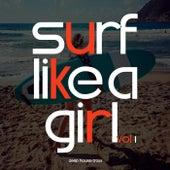 Surf Like A Girl, Vol. 1 de Various Artists