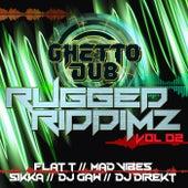 Rugged Riddimz, Vol. 2 de Various Artists